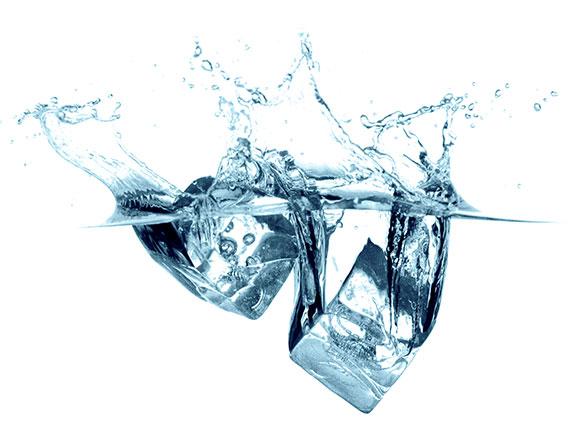 Dozatoare apa